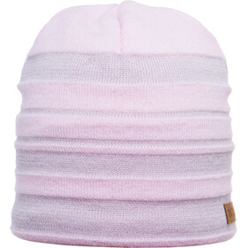 Sätila of Sweden Stripe Reflect Hat Kids Light Pink